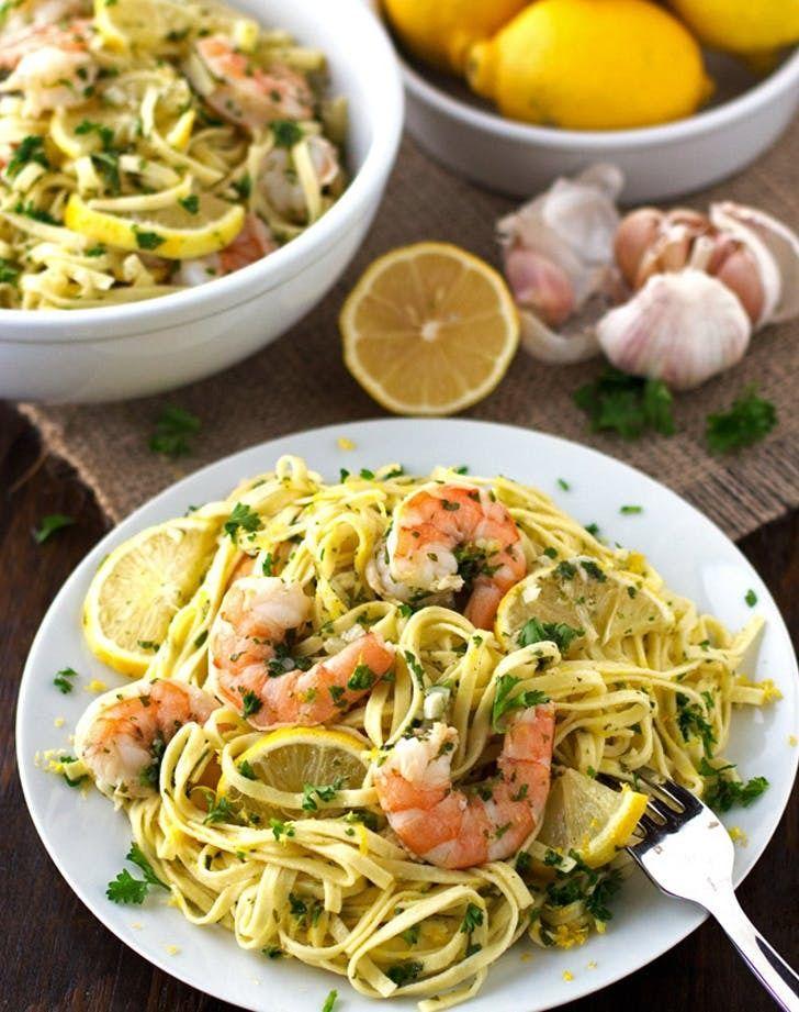 Piedmont Recipes - Iced Zabajone  |Authentic Italian Seafood Pasta Recipes