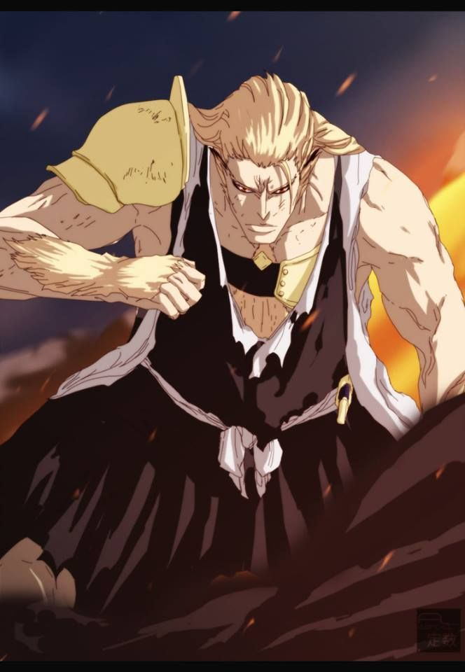 100 best Bleach! (Mostly Kenpachi) images on Pinterest | Bleach ...