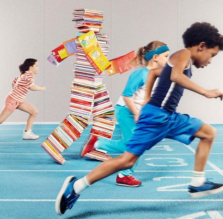 Een leuke middag vol spelletjes: train je hersenen met het boeken-memoryspel of race naar de finish van onze boekenrace! Of wat dacht je van een spannende boekenspeurtocht? Of liever een medaille samen knutselen? Het kan allemaal tijdens onze spelletjesmiddag op ma 7-10 om 12.30-14.00. Voor kinderen vanaf 6 jaar. Op de kinderafdeling. Toegang is gratis, reserveren gewenst. Aanmelden kan via denhaag@polare.nl. Tot max. 16 deelnemers.