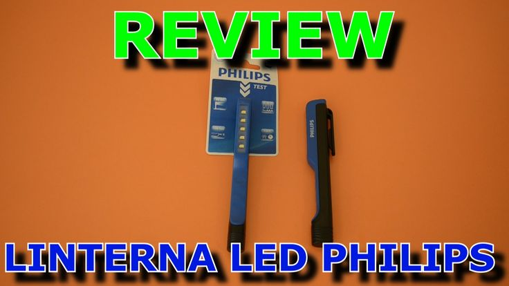 awesome REVIEW LINTERNA DE LEDS PHILIPS Check more at http://gadgetsnetworks.com/review-linterna-de-leds-philips/