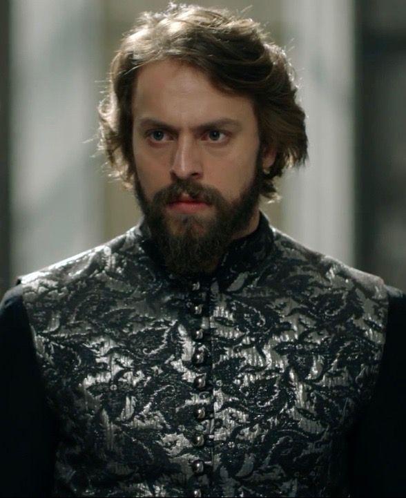 Sultan Murad - Metin Akdülger