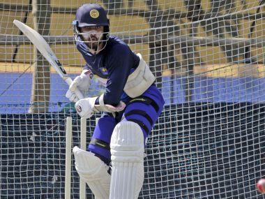 Cricket LIVE Score Board President's XI vs Sri Lanka warm-up match at Kolkata: Visitors make a steady start