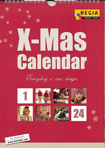 Regia julekalender - 24 opskrifter