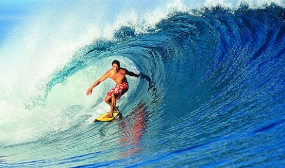 """channel Islands surfboards - """"respected globally, these surf boards were born in santa barbara and are some of the best in the surf industry. i love them not only for their performance, but also because i'm from SB!""""  #colorsofsummer"""