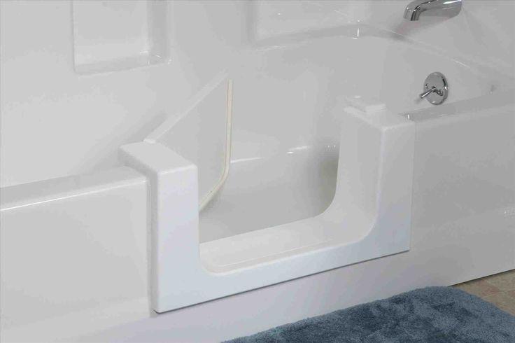 best 25 walk in tubs ideas on pinterest walk in shower bath walk in tub shower and walk in. Black Bedroom Furniture Sets. Home Design Ideas