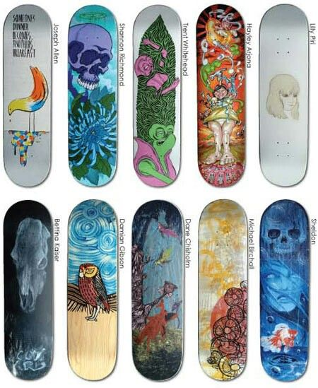 best skateboard skateboard photos skateboard design board skateboard art auction skate art skateboards snowboard design surfboard - Skateboard Design Ideas