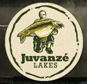 Lake Juvanzé - Lake Juvanzé is a picturesque, mature willow-lined gravel pit covering around 5 acres, set in woodland away from the noise of traffic. The banks are ... Check more at http://carpfishinglakes.com/item/lake-juvanze/