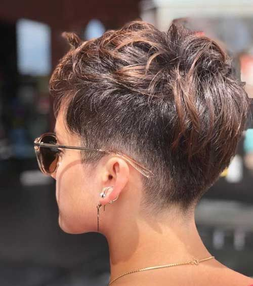 30 Easy Short Pixie Cuts for Chic Ladies | Pixie Cuts