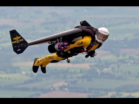 Best Aircraft Jetman Rossy Images On Pinterest Aircraft - Crazy video of two guys flying jetpacks over dubai