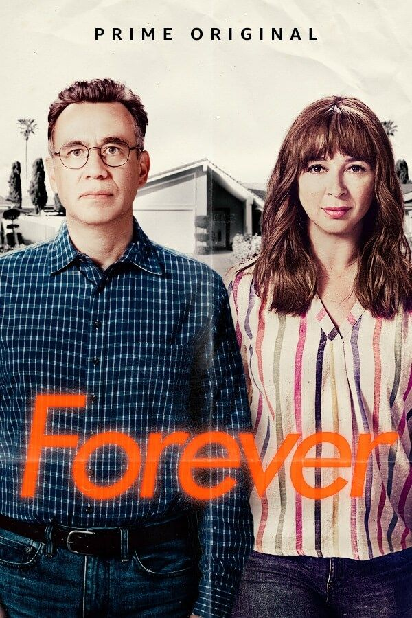 Forever Tv Show Trailer And Poster With Maya Rudolph And Fred