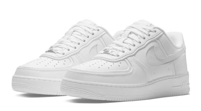 Nigel Sylvester x Nike Air Force 1 iD Release Date | Sole