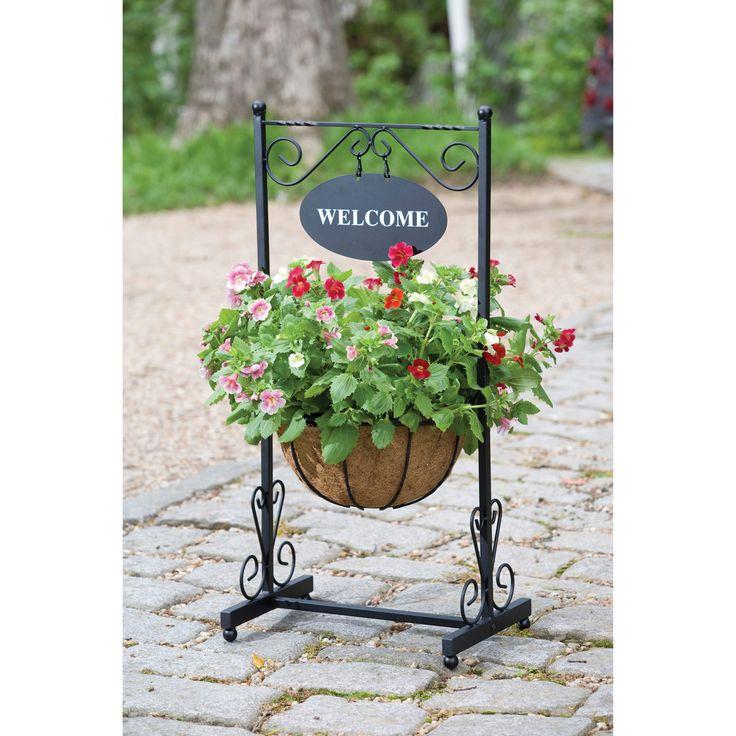 Gardman Welcome Planter #SummerLovin