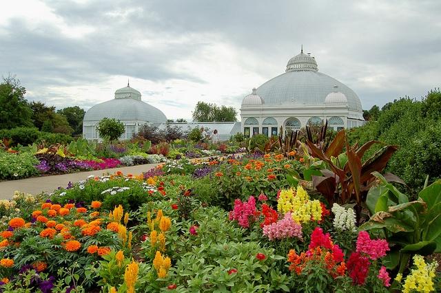 Botanical Garden Buffalo Buffalo Botanical Gardens The Buffalo And Erie County Botanical