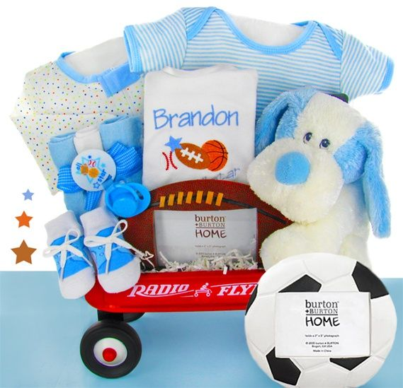 15 best baby boy gift wagons images on pinterest baby gift boys personalized all star gift wagon by baby gifts n treasures babygift negle Image collections