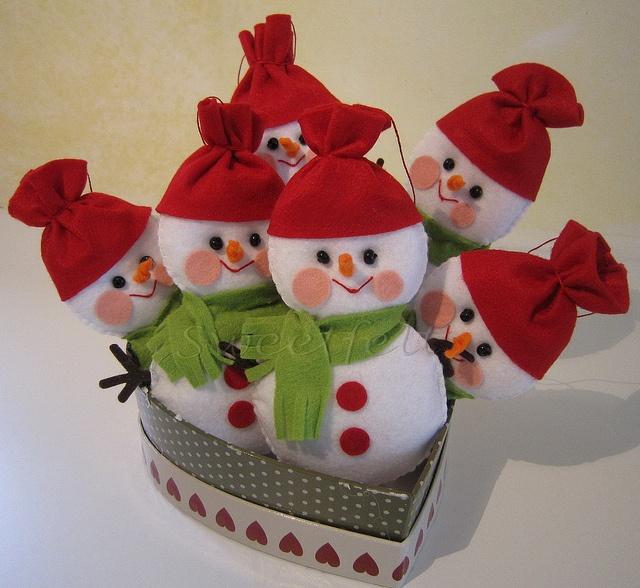 ♫♫♪ Frosty, the Snowman... ♪♫♫♪ | Flickr – Compartilhamento de fotos!