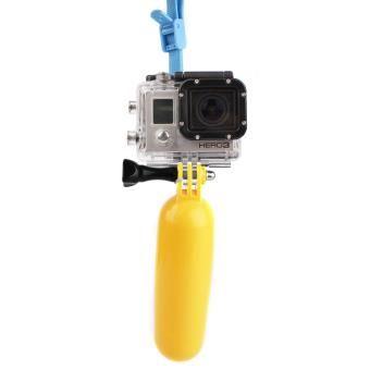 Flotteur / Poignée jaune pour GoPro Hero 3+, 3, 2, 1, HD – Accessoire kayak_2
