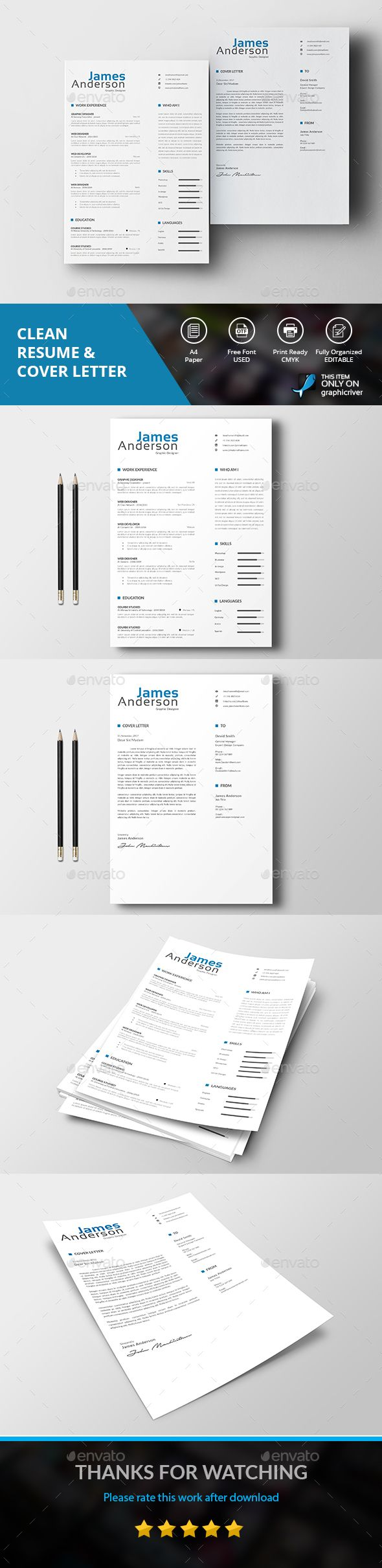 Resume u0026 Cover Letter 100 best CV