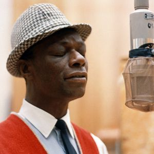 Nat King Cole! The King's Voice. Even as a young boy ... it was mesmerizing to hear him sing!  What a Christmas Joy to have his voice! Class act as an American Treasure!