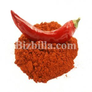 #Red_chilli_powder  #Chilli is an important #cash_crop in India and is grown for its pungent fruits. Both green and red Ripe Chillies are used to impart #pungency to the food. Red #chilli_powder is used as condiment in every Indian #household. Read More<> https://goo.gl/hMRPy6