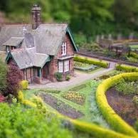 Domki dla ogrodowych wróżek – Deccoria.pl – inspiracje w galerii Domki dla ogrodowych wróżek