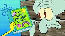 SpongeBob SquarePants - Little Yellow Book / You Don't Know Sponge