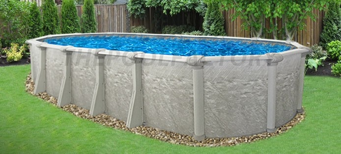 118 Best Above Ground Pools Images On Pinterest Ground Pools Above Ground Swimming Pools And