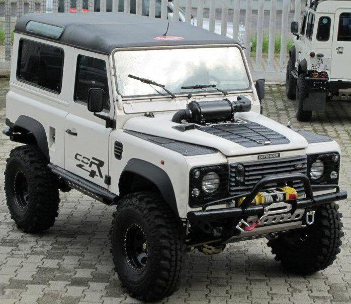 Pin By Rui De Sousa On Land Rover