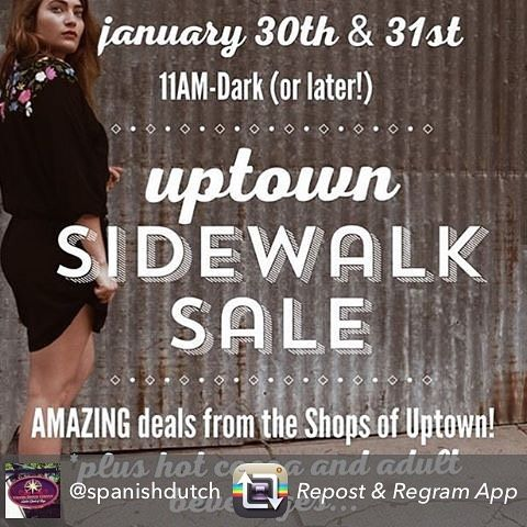 Looking forward to some great LOCAL shopping this Saturday! #shoplocal #saltwaterpropertygroup Repost from @spanishdutch using @RepostRegramApp - Huge massive epic uptown sidewalk sale happening this weekend. #spanishdutch #uptownstaugustine #igersjax #flaglercollege #jaxbeach #orlando #shoplocal #sale #locallove @shopwesttoeast @dhdhome @magnolia_supply @anchorb @goldfinchbtq @staugustinebuzz @saltwaterpropertygroup by amytaylor101