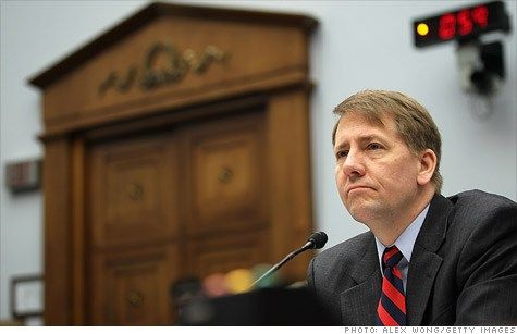 """CFPB to supervise credit reporting agencies – Jul. 16, 2012 #how #to #find #credit #score #for #free http://credits.remmont.com/cfpb-to-supervise-credit-reporting-agencies-jul-16-2012-how-to-find-credit-score-for-free/  #credit reporting agency # CFPB to supervise credit reporting agencies CFPB director Richard Cordray says supervising the credit reporting market """"will help ensure that it works properly for consumers, lenders, and the wider economy."""" The Consumer Financial Protection Bureau…"""