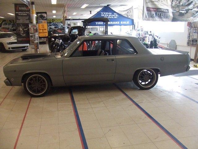 Bel Royal Motors >> 1968 Plymouth Valiant 100 Resto Mod | Blairsville, PA | TriStar Motors Classic Cars | Classic ...