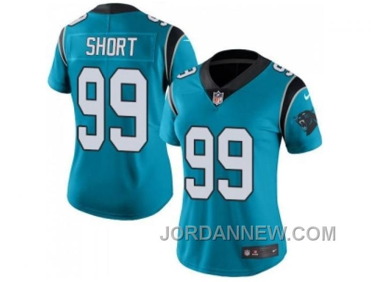 http://www.jordannew.com/womens-nike-carolina-panthers-99-kawann-short-blue-stitched-nfl-limited-rush-jersey-super-deals.html WOMEN'S NIKE CAROLINA PANTHERS #99 KAWANN SHORT BLUE STITCHED NFL LIMITED RUSH JERSEY SUPER DEALS Only $23.00 , Free Shipping!