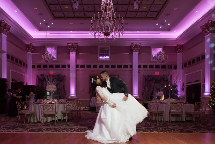 Julia-Rogelio Wedding-Palace Somerset Park, Somerset, NJ, US