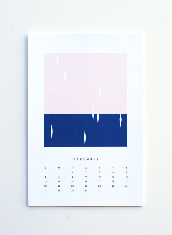 2015 calendar colors by dozi