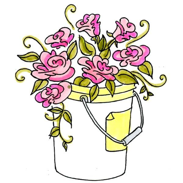 Best Flowerprints Images On Pinterest Flowers Drawings And