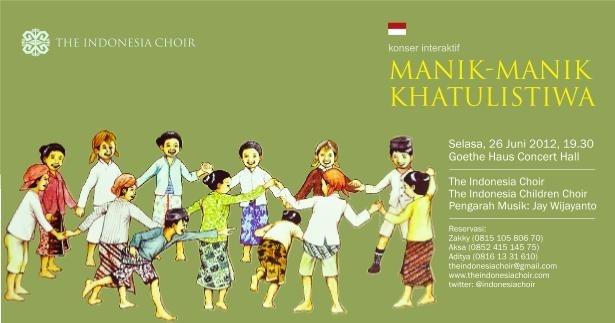 The Indonesia Choir