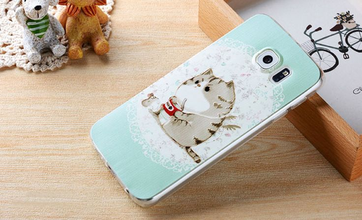 Best Personalize 3D Relief Painting Pattern Samsung Note 7 Cases Covers SN704_17