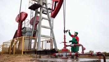 """В канун Новогогода в Беларуси открыли новое месторождение нефти, получившее название """"Угольское"""", говорится в официальном заявлении нефтегазодобывающего"""