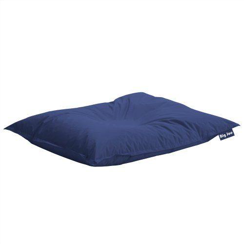 Big Joe Large Pillow Lounger Chair - Bean Bags at Hayneedle