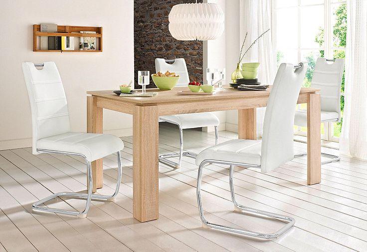 Steinhoff Esstisch, Breite 160 cm Jetzt bestellen unter
