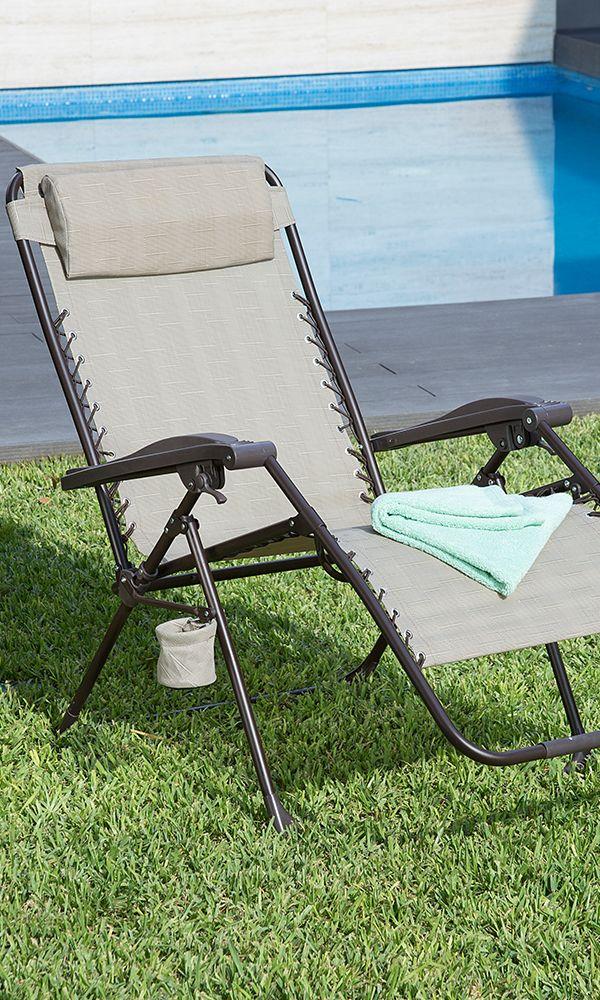 20 best muebles para patio y jard n images on pinterest - Sillas de patio ...