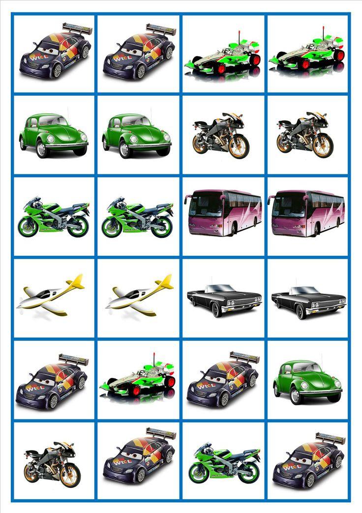 domino auto's