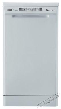Candy CDP 4609 mosogatógép Konyhai termékek - Mosogatógép - Keskeny (45cm-ig) szabadonálló mosogatógép