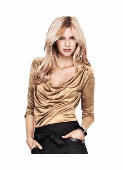Basis pullover Fin basisgenser i gull eller sort, med 3/4 erme.  Farge: Gull eller sort