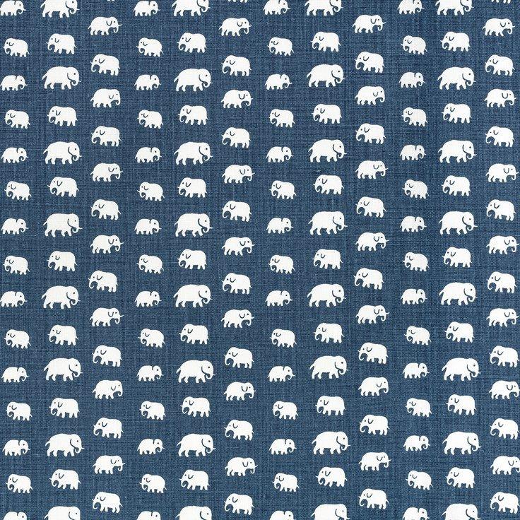 Textil Elefant | Svenskt Tenn