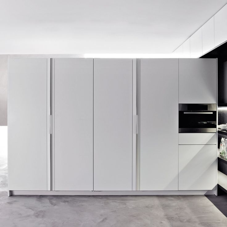 Self-contained kitchens and islands: Kitchen Tivalì [a] by Dada ...