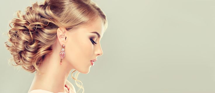 Elegant wedding hairstyles are always in trend. You can do them from any hair lenght and color. We gathered the best ideas from all over the world!