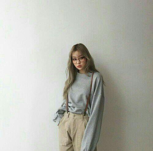 korean naked girl fashion