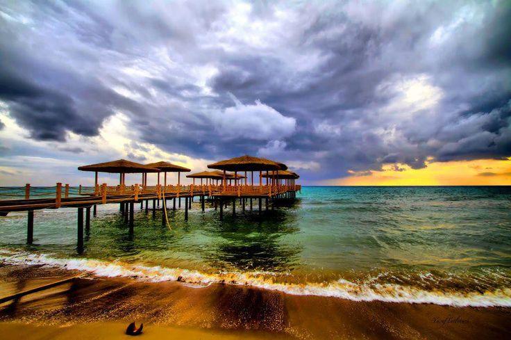 Belek,Antalya, Turkey