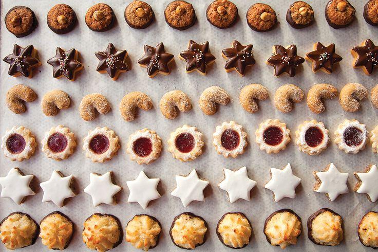 Bavarian Christmas - Photo Gallery | SAVEUR