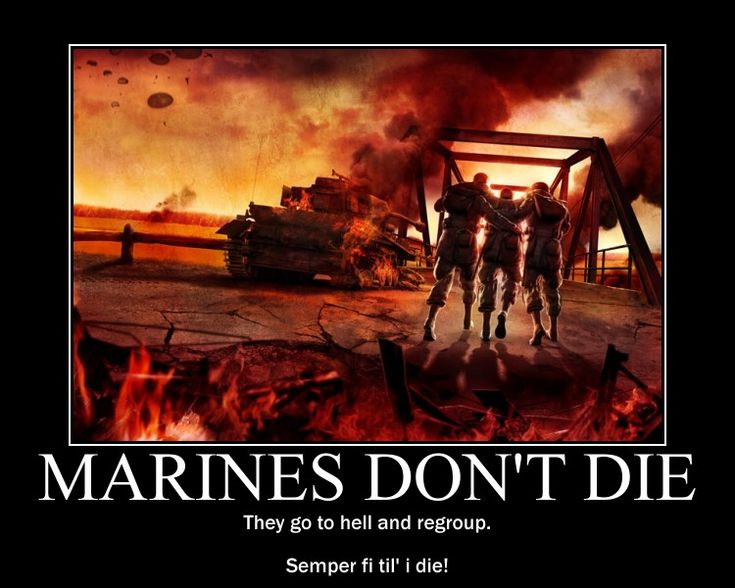 Marines Don t Die    166   By  Tehmaster31   Usmc Wallpaper Hd The Few The Proud